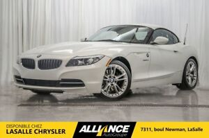 2010 BMW Z4 SDrive30i I CUIR | SIEGES CHUAFFANTS | IMPECALBLE