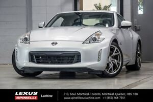 2013 Nissan 370Z TOURING / NAVIGATION; CUIR GPS AUDIO LOW MILEAG