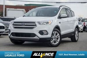 2018 Ford Escape SE SCREEN 8 INCHES SYNC. $210/ 2 WEEKS ONLY.