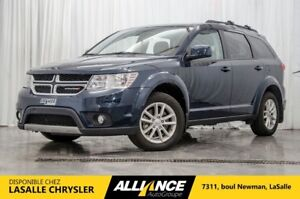 2014 Dodge Journey SXT | JAMAIS ACCIDENTE |