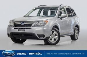 2014 Subaru Forester 2.5i FIRST SNOW SPECIAL DEAL!
