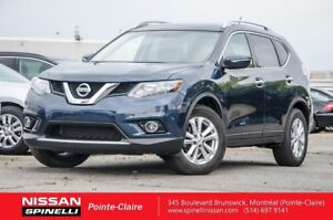 "2015 Nissan Rogue SV BACKUP CAMERA 17"""" MAGS PANORAMIC ROOF HEAT"