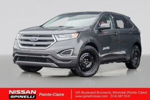 2016 Ford Edge SEL AWD NAVIGATION / PANORAMIC SUNROOF / BACKUP C