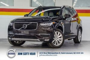 2016 Volvo XC90 T6 Momentum VOLVO CERTIFIED PREOWNED WARRANTY 28
