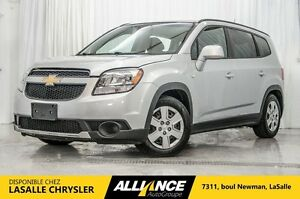 2012 Chevrolet Orlando 1LT | BLUETOOTH |