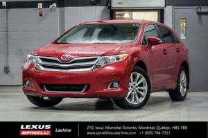 2013 Toyota Venza LE AWD LOW MILEAGE - AWD - 4 CYLINDERS - COMBI