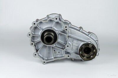 Verteilergetriebe Mercedes w166 GLE A2512802700 A2512802900 Austausch