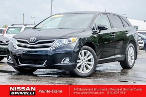 2013 Toyota Venza LE LEATHER/PANORAMIC SUNROOF/BACK UP CAM/19' M