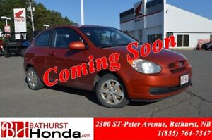 2008 Hyundai Accent Hatchback! Automatic! A/C! Power Options!