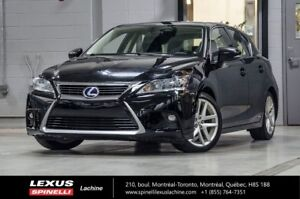 2015 Lexus CT 200h HYBRIDE TOURING; **RESERVE / ON-HOLD** 5.7L /