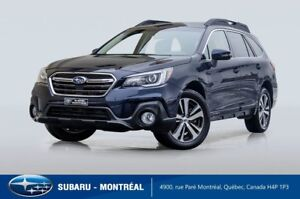 2018 Subaru Outback 3.6R Limited One owner, lease return