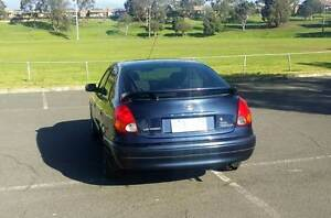 2001 TOYOTA COROLLA WITH 12 MONTHS REGO Reservoir Darebin Area Preview