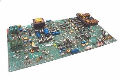 USED COREDEL SCE222G PC BOARD