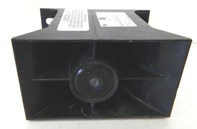 Federal Signal 210505 Back-Up Alarm Self-Adjusting 12-48 VDC Federal Signal Alarm