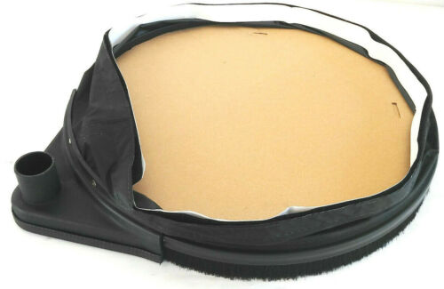 Case of 5 Nilfisk Advance Skirt-Dust-17 Inch, PN 56384736