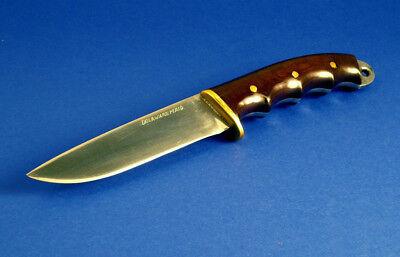 """Loveless Straight Hunter knife """"DELAWARE MAID"""""""