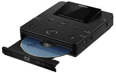 Sony DVDirect VBD-MA1 BLU-RAY + DVD RECORDER