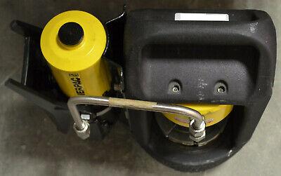 Parker 94c-002-pfd Minikrimp Mobile Hose Crimper Machine