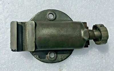 Atlas Sears Craftsman Dunlap 109 6 Metal Lathe Compound Tool Post Slide