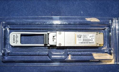 QSFP-40G-SR-BD Cisco 40GBASE-SR-BiDi, duplex MMF Modules 10-2945-01