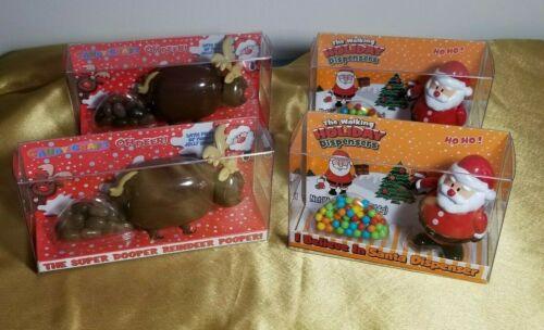 Reindeer Super Dooper Pooper Lot