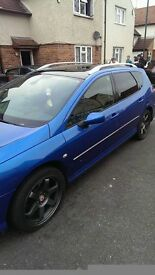 Mot june, 2,2 diesel gt,full leather,panoramic roof,sat nav,phone,6 changing cd