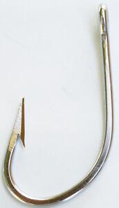 5-x-CamCali-Big-Game-Razor-Edge-Stainless-Steel-Tuna-Hooks-10-0