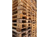 PALLETS WANTED EPAL / EURO