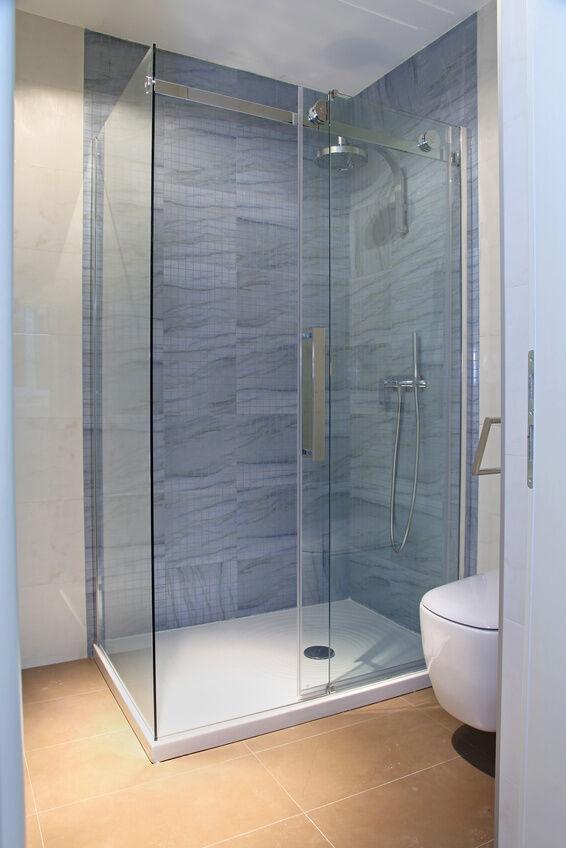 5 tipps zur auswahl einer passenden duschabtrennung f r for Bad entwerfen