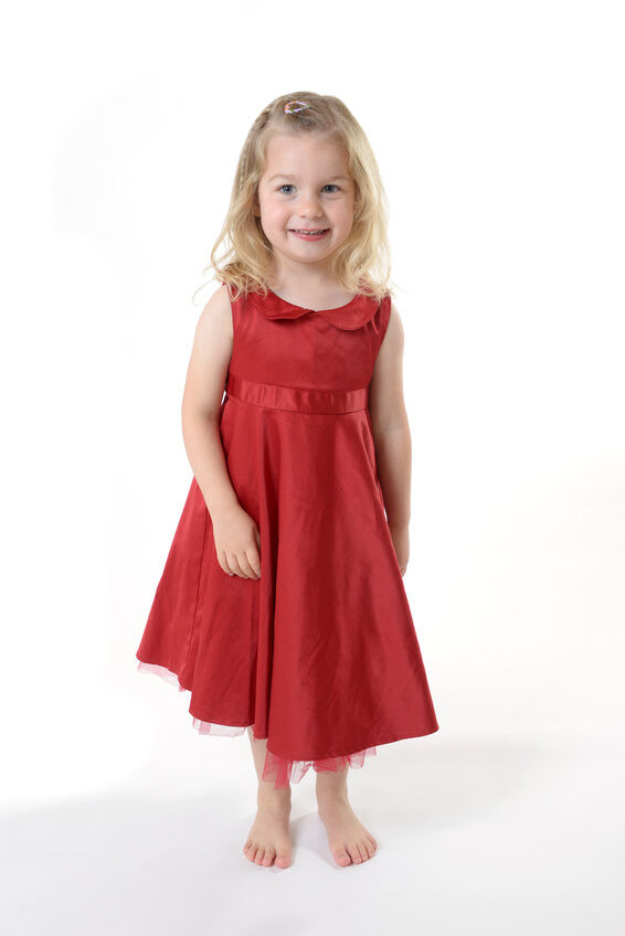 Top 7 Christmas Dresses for Girls
