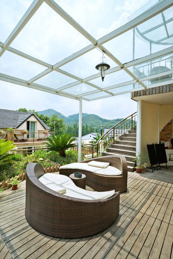 Top Relaxing Patio Decor Ideas EBay - Patio shoppers