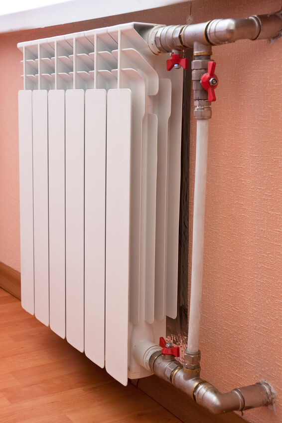 Can You Use Wood Paint On Radiators