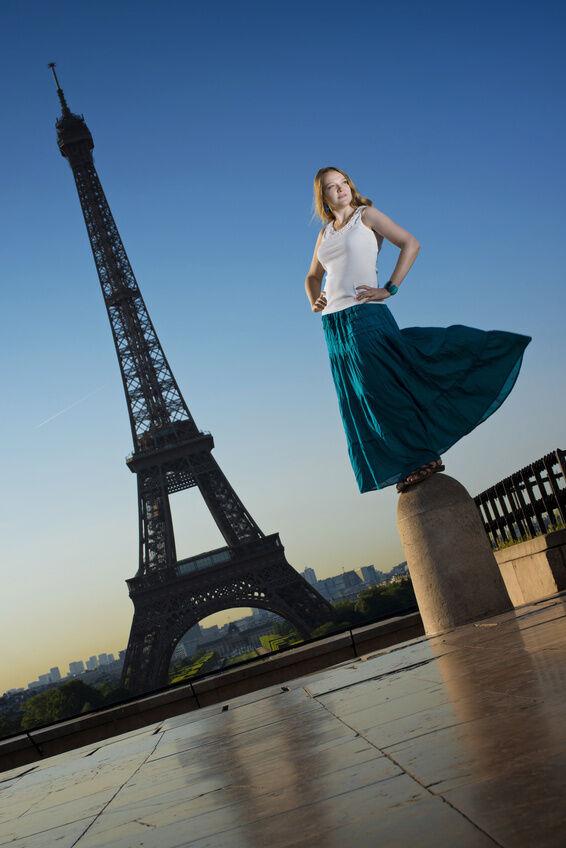 Paris Fashion Week History