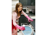 Private Houses Cleaners / Houskeepers required - very good rates