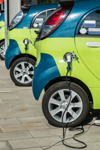 7 Reasons to Purchase a Hybrid Car