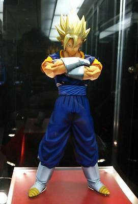 Banpresto Dragon Ball Z Master Stars Piece MSP Super Saiyan Vegetto PVC Figure