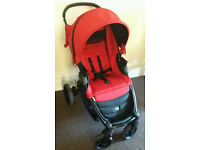 Britax B-Agile Pushchair/stroller , stylish and in great clean condition
