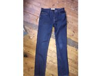 Next Mens Slim Fit Jeans 30/32 Fantastic condition smoke free home collection only