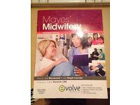 Mates midwifery book