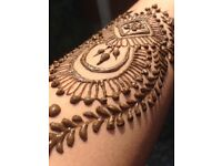 Professional Henna/mehndi Artist for any occasion *cheap prices*