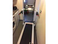 Reebok I-Run Treadmill (RRP 329.99)