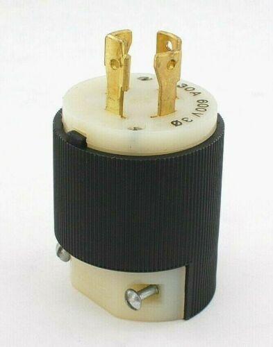 Hubbell 2741 Twist-Lock Plug