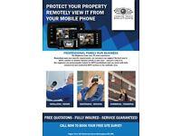 Professional CCTV Installation & Maintenance service. (HIKVISION, QVIS)