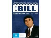 The Bill Series 13 Part 1&2