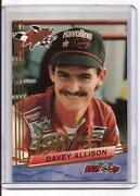 Davey Allison Rookie Card