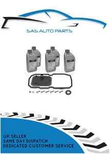 MERCEDES A CLASS / VANEO AUTO AUTOMATIC TRANSMISSION GEARBOX OIL FILTER ATF KIT