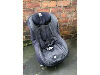 Britax 2-5 year old car seat