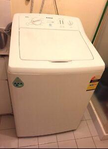 8 kilo Simpson Washing Machine Cecil Hills Liverpool Area Preview