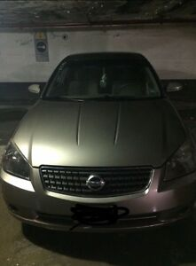 NEED GONE ASAP! 2006 Nissan Altima 3.5 V6 lots of life left!