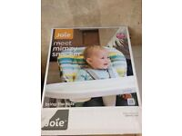 Mothercare Joie Mimzy Snacker Highchair BRAND NEW